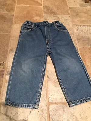 George Boys Jeans Age 2-3 Years