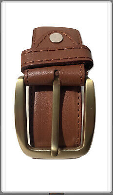 Genuine Leather Belt For Men Dress Bellt For Men Black And Brown