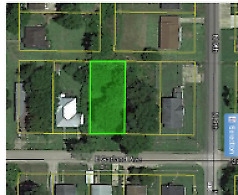 NON-RESERVE - Great lot for sale in West Helena, AR