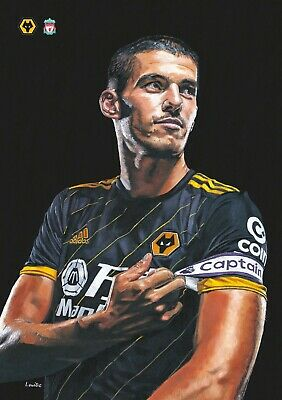 2019/20 - WOLVES v LIVERPOOL - 23 January 2020 WOLVERHAMPTON WANDERERS (IN STOCK