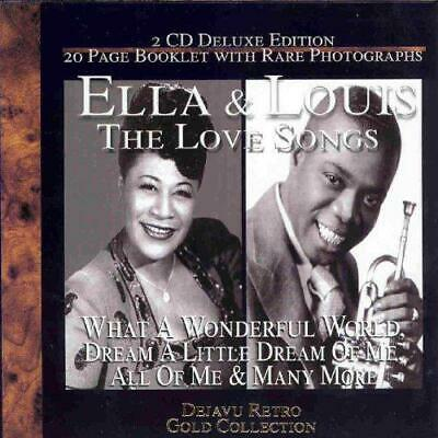 The Love Songs, Ella Fitzgerald & Louis Armstron, Good