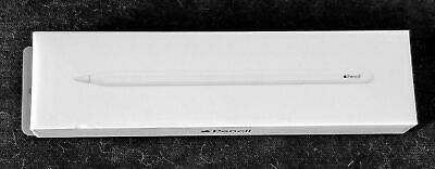 Apple MU8F2AM/A Pencil (2nd Gen) iPad Pro Stylus NEW Genuine USA Ship