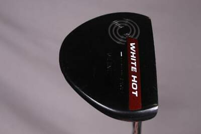 Odyssey White Hot Pro V-Line Putter Right-Handed Steel #8665 Golf Club