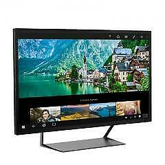"32"" Hp Business Pavilion Display Must See!"