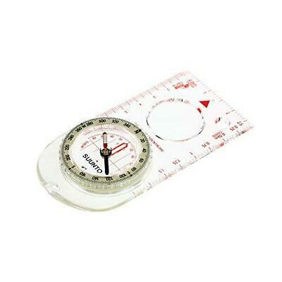 Suunto A-30L Field Compass One Size, clear