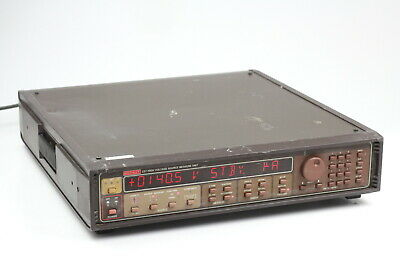 Keithley 237 High Voltage Source-Measure Unit #3