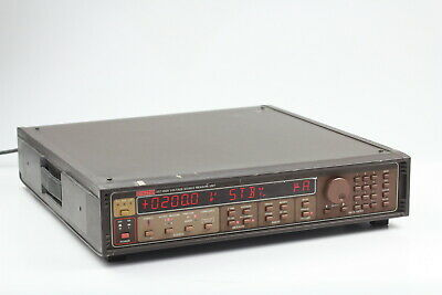 Keithley 237 High Voltage Source-Measure Unit