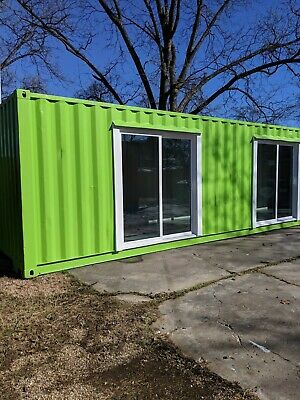 40ft Premium Office, Price Includes Delivery in Austin Only