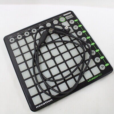 Novation Launchpad Live Controller For Ableton DJ Equipment #577
