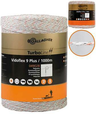 Filo Vidoflex Turboline Plus professionale Gallagher