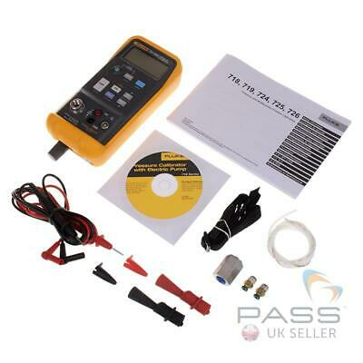 *NEW* Fluke 719 100G Electric Pressure Calibrator (7 bar) / UK Stock