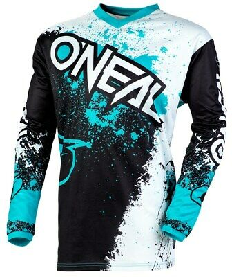 ONeal Element Impact Jersey Crossshirt Enduro Motocross