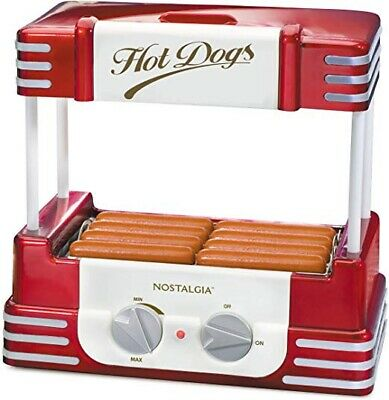 50s Style Hot Dog Roller