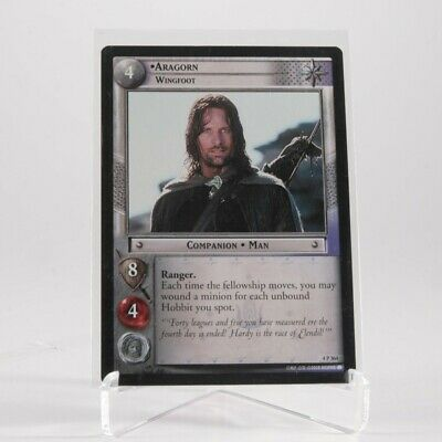 Lord of the Rings Trading Card Game Lot 006