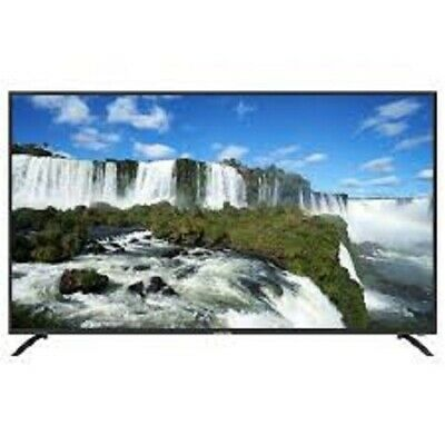 "Sceptre 55"" Class 4K Ultra HD (2160P) LED TV"