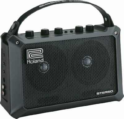 2056363-ROLAND MOBILE CUBE Amplificatore Stereo a Batterie