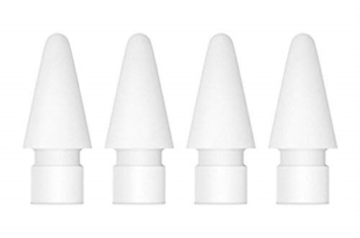Apple - Pencil Tips  4 Pack New