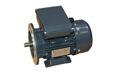 Electric Motor Single Phase 240V 0.09-3KW Permanent Capacitor
