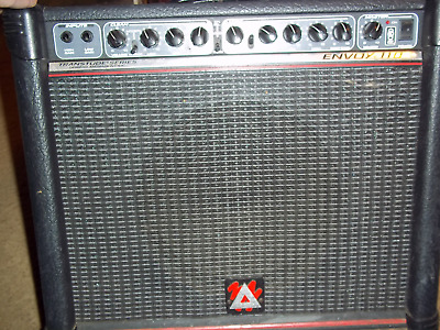 Peavey Transtube Envoy II 110 1X10 40W Electric Guitar Amp - USA MADE!!!