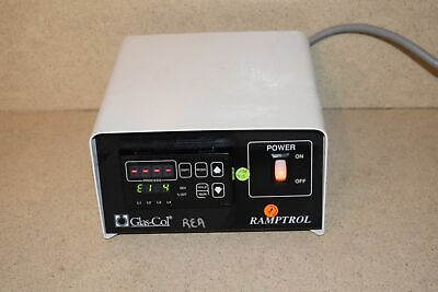 ^^ Glas-Col Ramptrol Cat No 104A Pl912 Voltage Controller (#10)