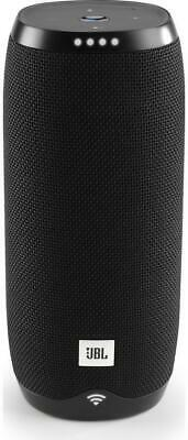 JBL Link 20 Portable Wireless Smart Sound Speaker - Black, Fast & Free Delivery