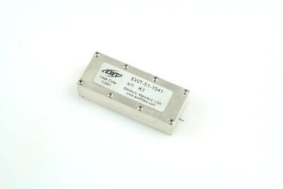 2 Ewt Bandpass Filter Ewt-51-1541