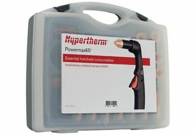 Hypertherm 851465 Consumable Kit Powermax65 Essential Handheld 65 A Cutting