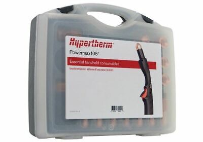 Hypertherm 851471 Consumable Kit Powermax105 Essential Handheld 105 A Cutting