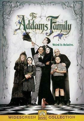 Addams Family [DVD] [1991] [Region 1] [US Import] [NTSC], Good DVD, ,