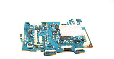 Sony Main Board Part for DCR-HC52