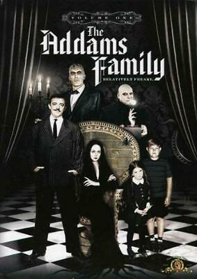 The Addams Family: Volume 1 [Import]