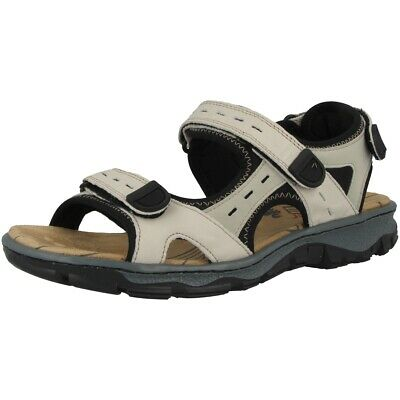RIEKER SCUBA WOMEN Antistress Sandalen Damen Outdoor