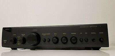 !!! Phono Stage !!! Arcam Alpha 9 Integrated Amplifier
