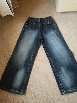 Boys Denim Jeans BHS 6 Years used In great condition