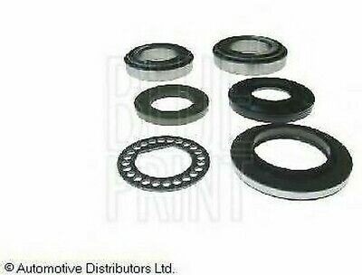 Wheel Bearing Kit ADC48326 by Blue Print Rear Axle Left/Right Genuine - Single