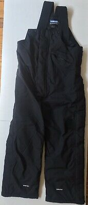 Gore-Tex Cold Weather Bibs Riding Pants Genuine Yamaha Gear Mens Large