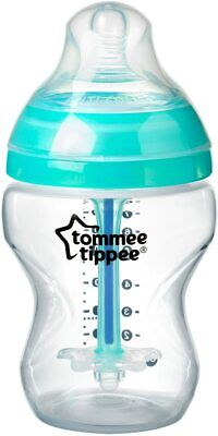 Tommee Tippee Advanced ANTI-COLIC BOTTLES 260 Ml * Pack Of 3 *