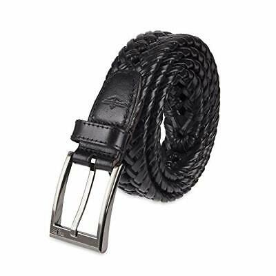 Dockers Men's Braided Belt  Assorted Sizes , Colors