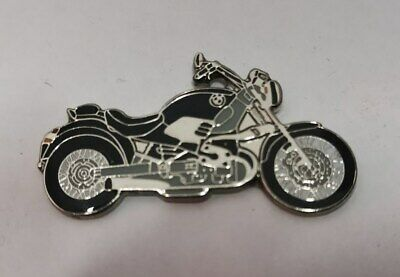 Bmw R1200C Enamel Lapel Pin Badge Cap Badge