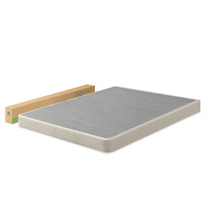 5 Inch Low Profile Metal Smart Box Spring Multiple Sizes