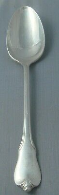 # Wallace Grand Colonial Sterling Silver Oval Soup Spoon