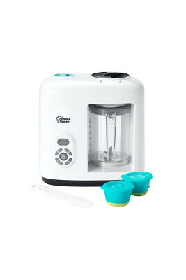 TOMMEE TIPPEE Robot cuiseur mixeur