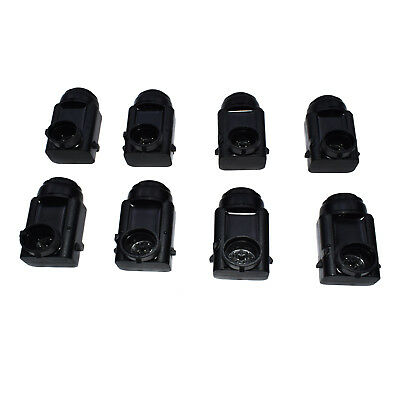 Set of 6 PDC Parking Sensor PTS For Benz S350 S430 S500 GL450 GL550 A0015427418