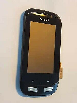 Garmin Edge 1000 LCD screen and Touch Screen Digitizer Glass  Replacement Part