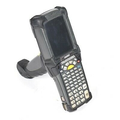 Motorola Symbol MC9090 Windows Mobile Computer Laser Barcode Scanner w/ Battery