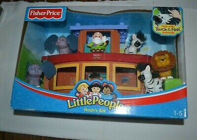 Replacement Animals for 1974 VINTAGE NOAH/'S ARK BY SAMSONITE LITTLE PEOPLE