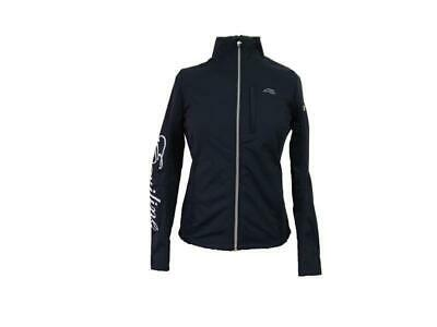 Equiline Damen Softshell Jacke Honey