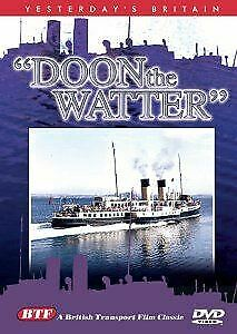 , Yesterday's Britain: Doon The Watter [DVD], Like New, DVD