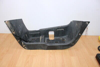2000 POLARIS XPEDITION 425 4X4 Right Footwell