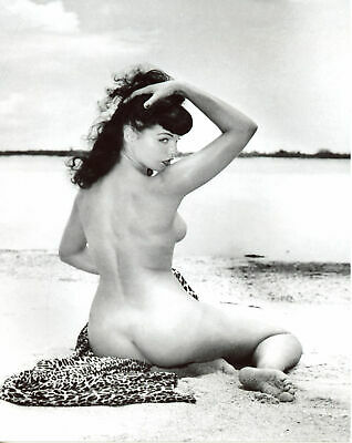 Bettie Betty Page Legs 8x10 Picture Celebrity Print